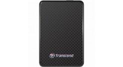Накопитель SSD Transcend 128GB GESD400, USB3.0, [R/W - 410/170 MB/s]..