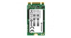 Накопитель SSD Transcend 64GB MTS400 SATA , M.2 2242, MLCDDR3 DRAM cache, (Power Shield, ISRT) New Form Factor