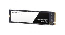 Накопитель SSD WD 1TB M.2 2280 Black Client SSD WDS100T2X0C SATA 6Gb/s,Retail..