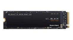 Накопитель SSD WD 1TB M.2 2280 WDS100T3X0C PCI-E x4 Black..