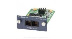 Сетевой адаптер Netgear 10 Gb network add-on card with dual SFP+ ports..