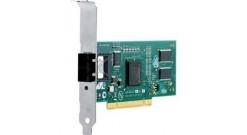 Сетевой адаптер Allied Telesis AT-2911SX/LC-001 Net Card Allied Telesis PCI AT-2..