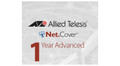 Net.Cover Premium System - 1 year for AT-x610-24Ts..