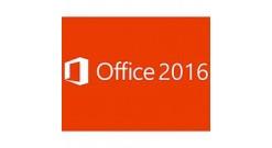 Office MAC для дома и бизнеса 2016, лицензия на 1ПК / бессрочная, электронный кл..
