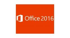 Office для дома и бизнеса 2016, лицензия на 1ПК / бессрочная, электронный ключ, ..