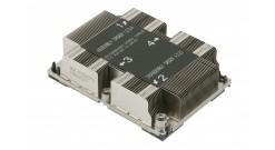 Система охлаждения Supermicro SNK-P0067PS Heatsink 1U X11 Purley Platform LGA 3647-0