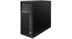 Рабочая станция HP Z240 MT i7 7700K (4.2)/16Gb/SSD256Gb/HDG630/DVDRW/CR/Windows ..