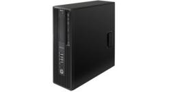 Рабочая станция HP Z240 SFF i7 7700 (3.6)/8Gb/1Tb 7.2k/HDG630/DVDRW/CR/Windows 1..