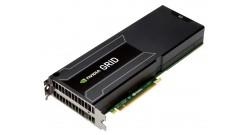 Видеокарта PNY GRID K2 L2R graphics card 2xGK104 8GB PCIE 745/2500 2*1536 cores 256-bit GDDR5 HeatSink
