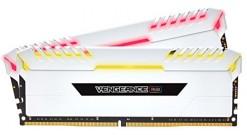 Модуль памяти CORSAIR DDR4 2x8Gb 3000MHz Corsair CMR16GX4M2C3000C15W RTL PC4-240..