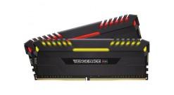 Модуль памяти CORSAIR DDR4 2x8Gb 3200MHz Corsair CMR16GX4M2C3200C16 RTL PC4-2560..