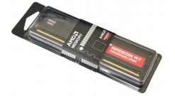 Модуль памяти AMD DDR4 4Gb 2400MHz AMD R744G2400U1S RTL PC4-19200 DIMM 1.2В..