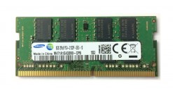 Модуль памяти Samsung DDR4 8Gb SO-DIMM 2133MHz M471A1G43DB0-CPB OEM PC4-17000 CL..
