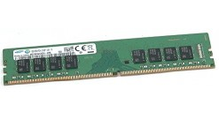 Модуль памяти Samsung 8GB DDR4 2133MHz PC4-17000 1.2V, CL15 (M378A1G43EB1-CPB)..