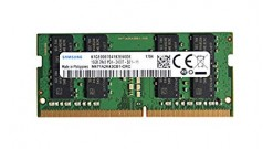 Модуль памяти Samsung DDR4 16Gb SO-DIMM (pc-19200) 2400MHz Samsung Original M471..