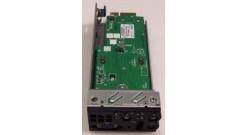 Панель управления Intel ASR2500FP (Driskill 2) SR2500 Standard Control Panel (unit contains buttons, LEDs, front USB/video)