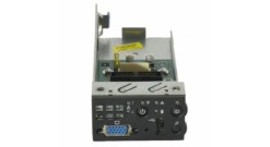 Панель управления Intel AXXRACKFP for SR1500, Standard Control Panel (unit contains buttons, LEDs, front USB/video)