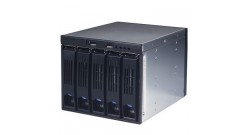 """Pedestal Chassis Hot Swap Drive Kit FUP4X35S3HSDK for P4000 Server Chassis, 4xHDD 3,5"""""""", SAS3 12 GBit/s support, SFF-8643 conn."""