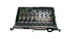 Плата 16 внешних аналоговых линий Panasonic KX-TDA6181X для TDA600