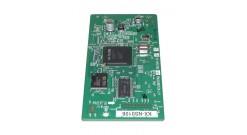 Плата Panasonic KX-NS0106X интерфейса факса (FAX)