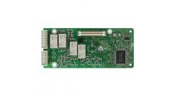 Плата Panasonic KX-TDA0164XJ (4 порта, для KX-TDA100/200)