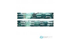 Плата интерфейсная Infortrend IFT-9571SDP16R Replacement backplane for ESDS 1016..