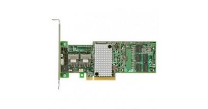 Плата расширения IBM ServeRAID M5100 Series 512MB Cache/RAID 5 Upgr.