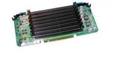 Плата расширения памяти Intel BFCMEM для S7000FC4UR (8 DIMM slots, FBD-533/667)