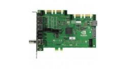 Плата синхронизации PNY Quadro VCQPQUADROSYNC2-BSP SYNC2 for P6000, P5xxx, 2xribbon cable, black BOX