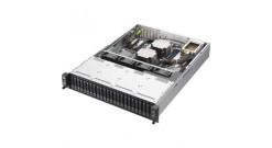 "Серверная платформа Asus RS720Q-E8-RS8-P 2U LGA2011, Z10PH-D16, E5-2600v3v4 145w, 1024GB max, 8HDD Hot-swap 2,5"""", 2 x 2000W, CPU FAN (90SV033A-M01CE0)"