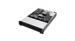 "Серверная платформа Asus RS720-E8-RS24-ECP 2U LGA2011, E5-2600v3, 16xDDR4 2133, 1xPCIe-x16+2xPCI-E x8, 9xSATA3 +1 x M.2, 24xHDD 2.5"""" SAS/SATA HS + 2x2.5"""" HDD Rear, 4 x Intel I350, 2xUSB 3.0, ASMB8-iKVM, RPS 800W"