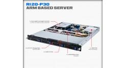 Платформа Gigabyte 1U R120-P31 AppliedMicro® X-Gene1 / 8 x ECC UDIMM DDR3 /4 x 2..