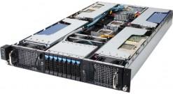 Серверная платформа Gigabyte G250-S88 2U (8x GPU system) Dual Xeon E5-2600 v3, 1..