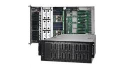 Серверная платформа PNY PNYSER48000000-100 (B7079) 8x GPU 4U Server barebone (Du..