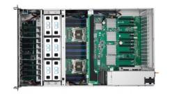 Серверная платформа TYAN B7079F77CV10HR-N 4U (2) LGA2011, (FT77C-B7079) Xeon E5-..