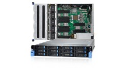 Платформа Tyan BSP012T71V14HR-4T-3 IBM® POWER8™ OpenPower (8 Core CPU) Server ( ..