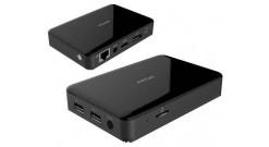 Платформа Zotac ZBOX-PI335-W3B Intel N3350, 4GB DDR3, 32G eMMC, WIFI, BT, DP/HDM..