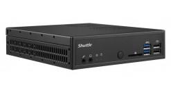 Платорфма Shuttle DQ170 Intel Q170, Support Intel Skylake 65WCPU DDR3L 1600 Mhz ..