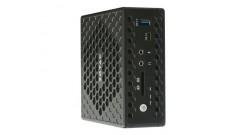 Платорфма Zotac ZBOX-CI327NANO-BE, Intel N3450, FanLess, DDR3L-1600, SATAIII, Du..