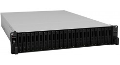 Полка расширения Synology RX418 Expansion Unit (Rack 1U) for RS818+, RS818RP+, RS816, RS815+, RS815RP+, RS815 up to 4hot plug HDDs SATA(3,5' or 2,5')/1xPS incl eSATA Cbl