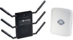 Порт доступа AP650:SINGLE RADIO, внутр. антенны..