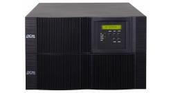 ИБП Powercom VRT-10K, LCD, Extended Runtime, Rack/Tower..