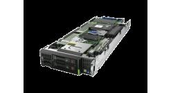 Сервер HPE ProLiant BL460c Gen9 E5-2609v4/1xXeon8C 1.7GHz(20MB)/2x8GbR1D_2400/H2..