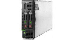 Сервер HPE ProLiant BL460c Gen9 E5-2620v4/1xXeon8C 2.1GHz(20MB)/2x8GbR1D_2400/H2..