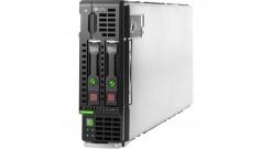 Сервер HPE ProLiant BL460c Gen9 E5-2650v4/2xXeon12C 2.2GHz(30MB)/4x16GbR1D_2400/..