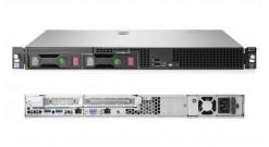Сервер HP ProLiant DL20 Gen9 E3-1230v5, 1x8Gb-U, B140i/ZM (RAID 1+0/5/5+0) noHDD..