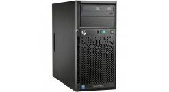 Сервер HP ProLiant ML10 Gen9 E3-1225v5, 8Gb-U, Intel RST SATA RAID (RAID 1+0/5/5..