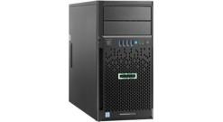 Сервер HP ProLiant ML30 Gen9 G4400 NHP Tower(4U)/Pentium2C 3.3GHz(3MB)/1x8GBUD_2..