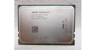 Процессор AMD Opteron 64 6380 G34 (OS6380WKTGGHK) (2.8/3200/16Mb) OEM