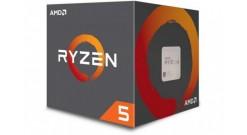 Процессор AMD Ryzen 5 2600X AM4 OEM (YD260XBCM6IAF)..